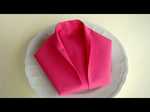 Napkin folding christmas: Star - How to fold napkins for christmas. - YouTube #serviettenfalten Napkin folding christmas: Star - How to fold napkins for christmas. - YouTube #pliageserviettepapier Napkin folding christmas: Star - How to fold napkins for christmas. - YouTube #serviettenfalten Napkin folding christmas: Star - How to fold napkins for christmas. - YouTube #diynapkinfolding