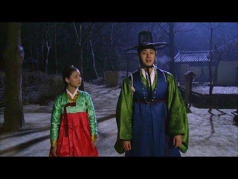 【TVPP】Jung Il Woo - Can't recognize Ga In, 가인(연우) 알아보지 못하고 지나치는 일우(양명) @ Moon embracing the Sun - YouTube