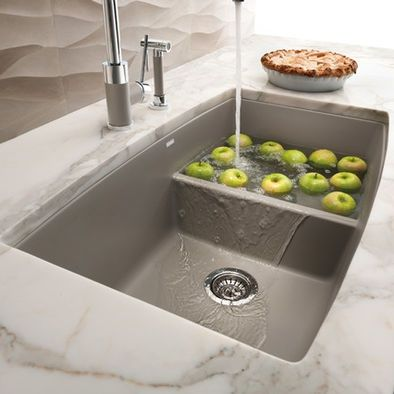 2ND CHOICE OF KITCHEN SINK-ONLY IF 1ST CHOICE OF SILGRANIT CURVED ...