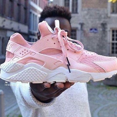 Nike air huarache, Nike free