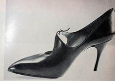 Vintage Shoes by Roger Vivier for Dior