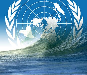 Obama Will Advocate For Hand Over Of Oceans To Globalist Powers
