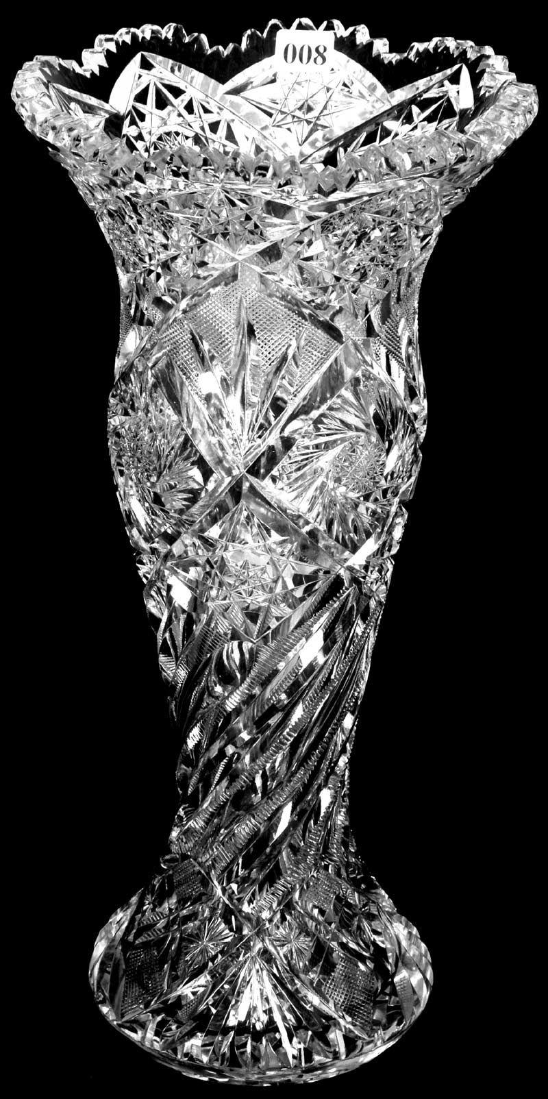 Dating waterford krystal