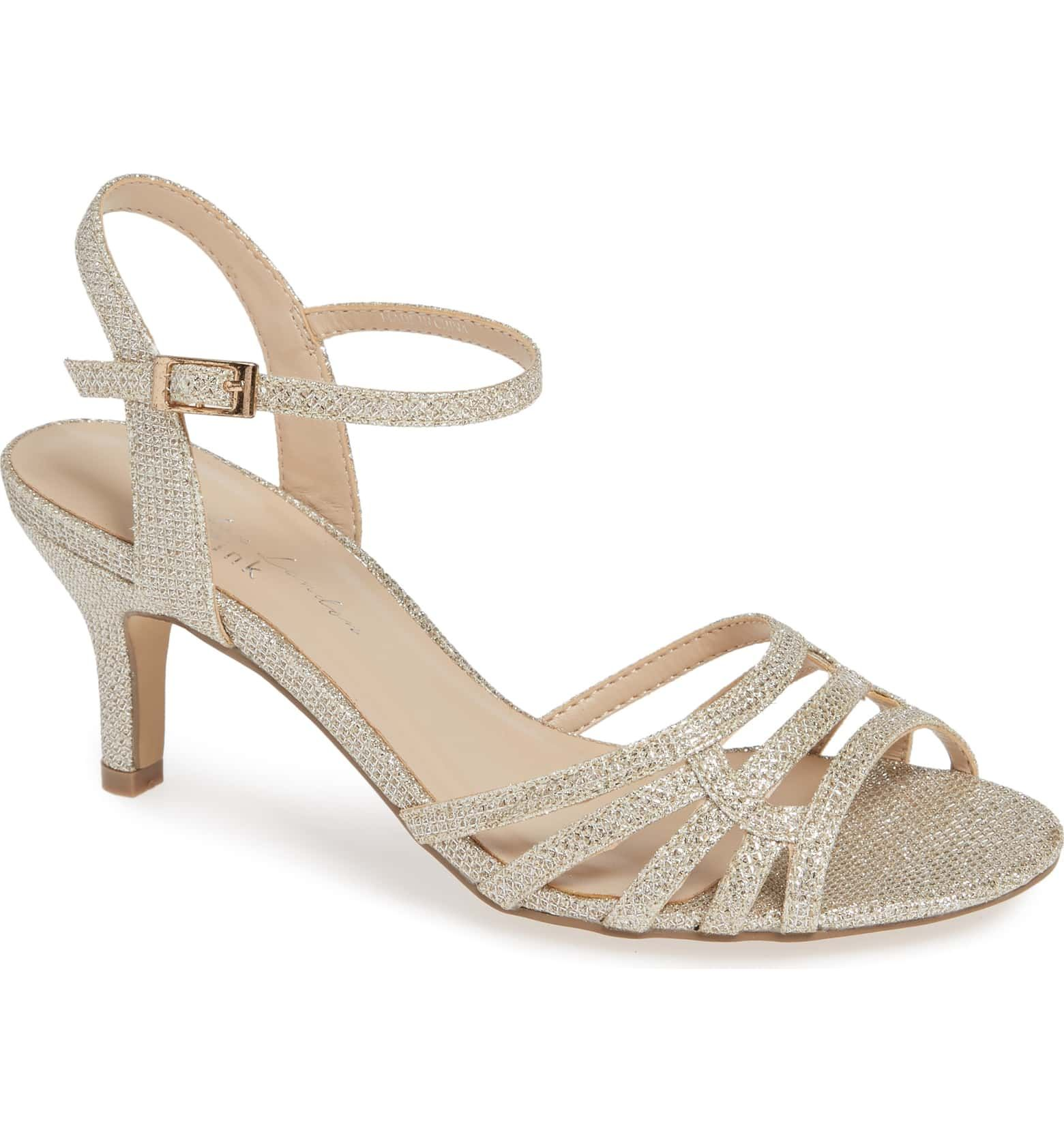 Paradox London Pink Laurie Sandal (Women (With Images