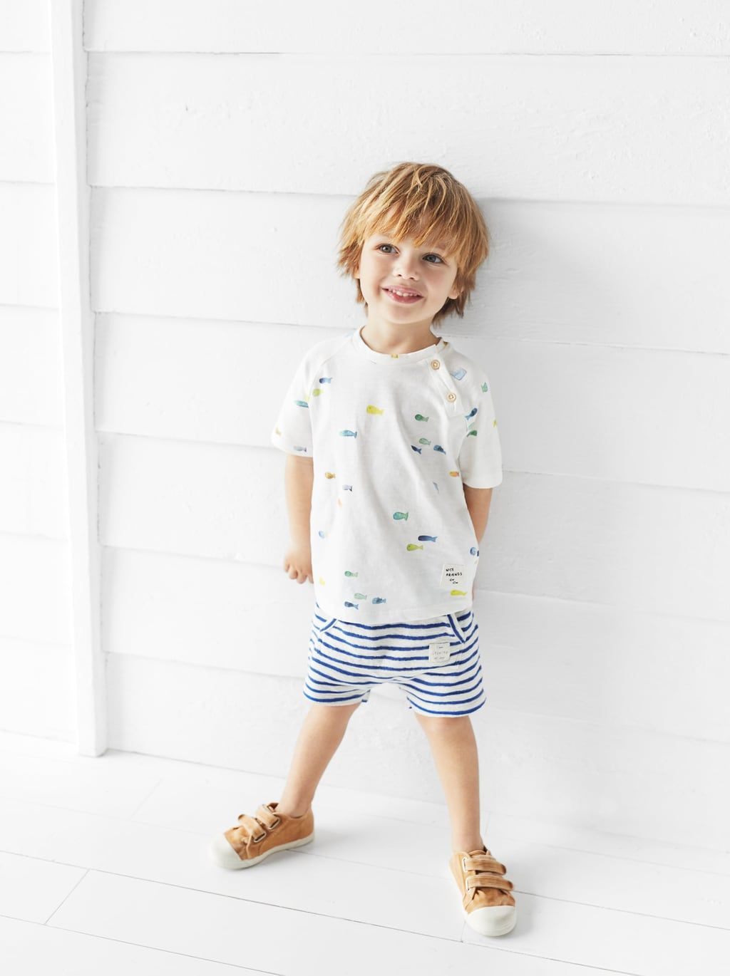 Baby Boys' Shoes | ZARA United States