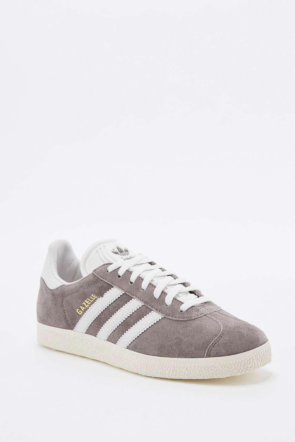 "Adidas Originals – Sneaker ""Gazelle"" in | Grau | Style | in Pinterest d5dc64"