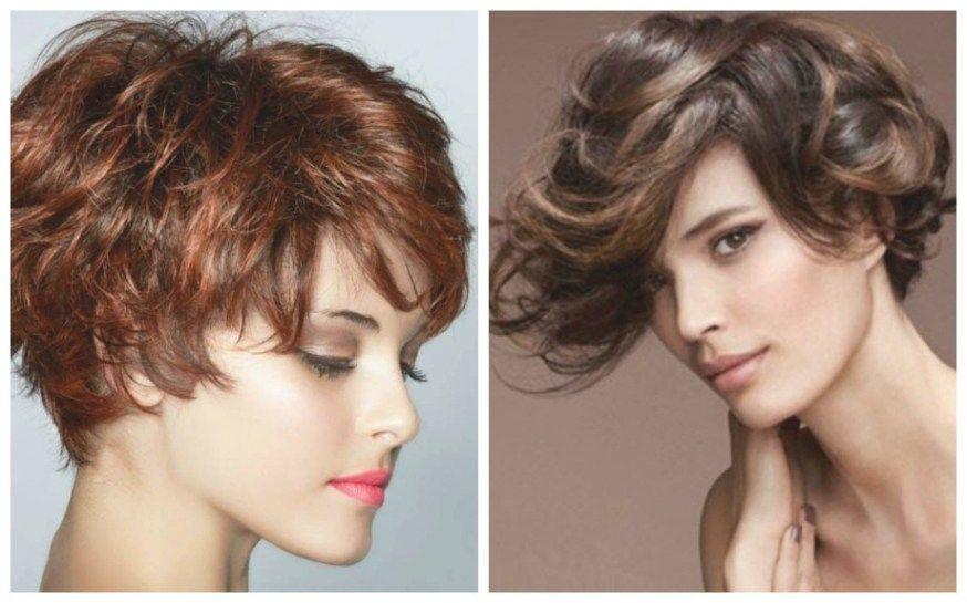 Esecuzione taglio capelli corti