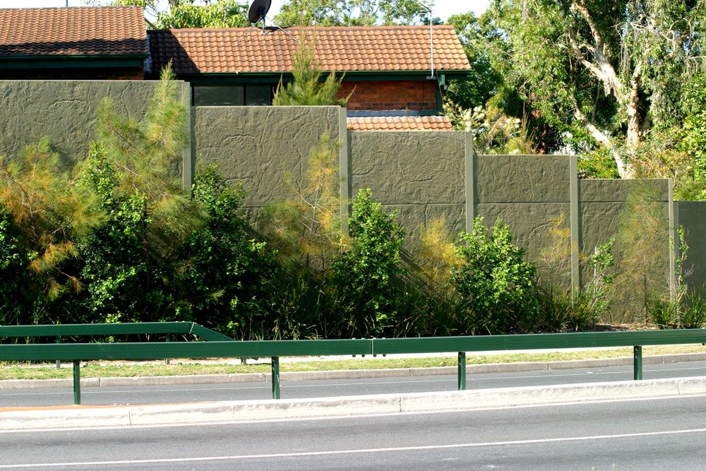 Image Result For Highway Sound Walls Melbourne Sound Wall Concrete Color Floors And More