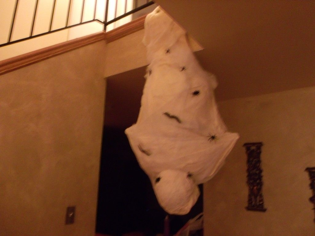diy how to make your own halloween decor aka some seriously fed up sht