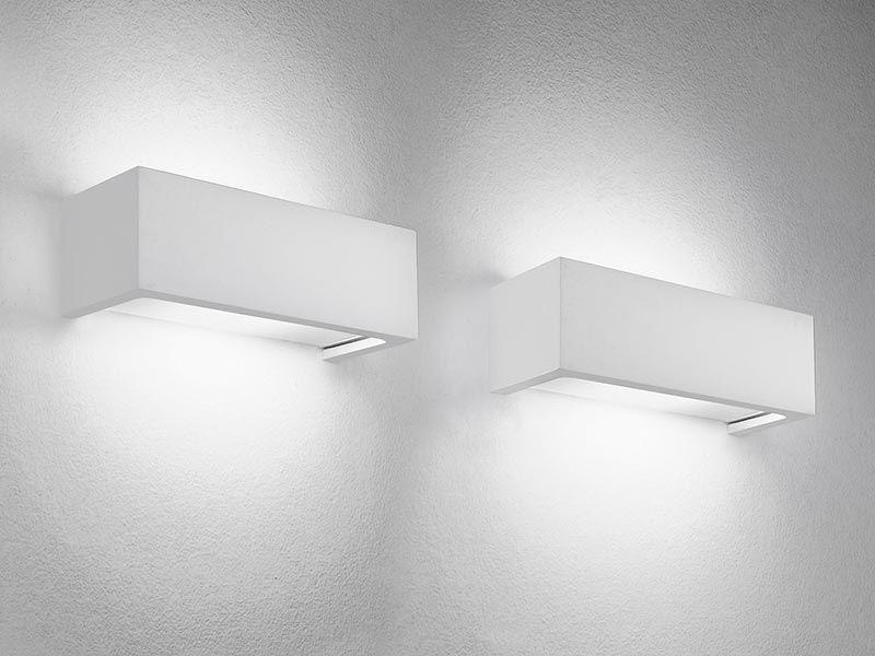 Plafoniere Da Interno A Soffitto : Lampade da parete panzeri carlo srl illuminazione nel