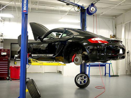 39++ Porsche mechanic near me information