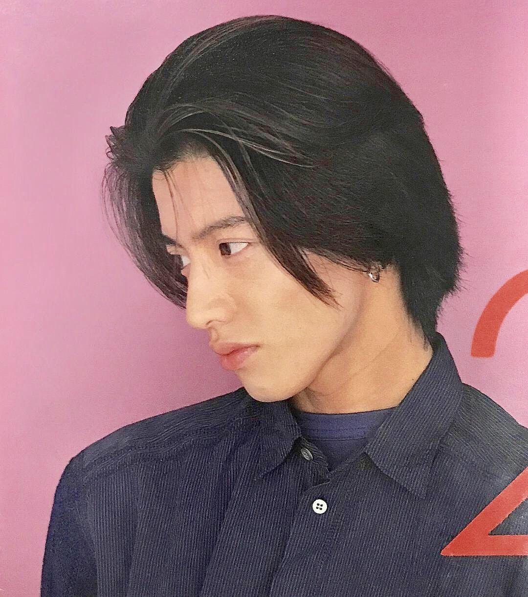 Takuya おしゃれまとめの人気アイデア Pinterest Hamish 長髪 イケメン 80年代ファッション 有名人