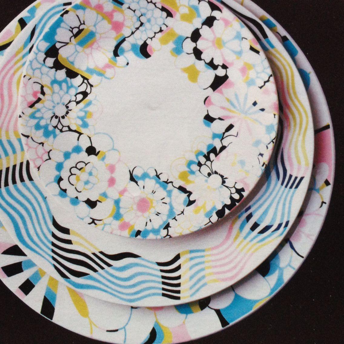 Missoni - Jennifer tableware & Missoni - Jennifer tableware | Kitchen and Tabletop | Pinterest ...