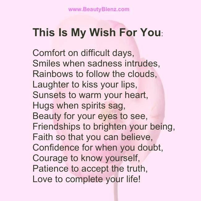 Wishes do come true   - lmvus.com