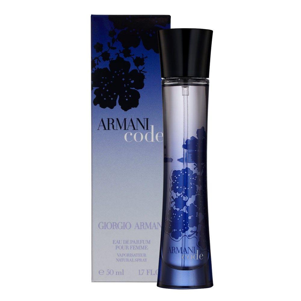armani code priceline