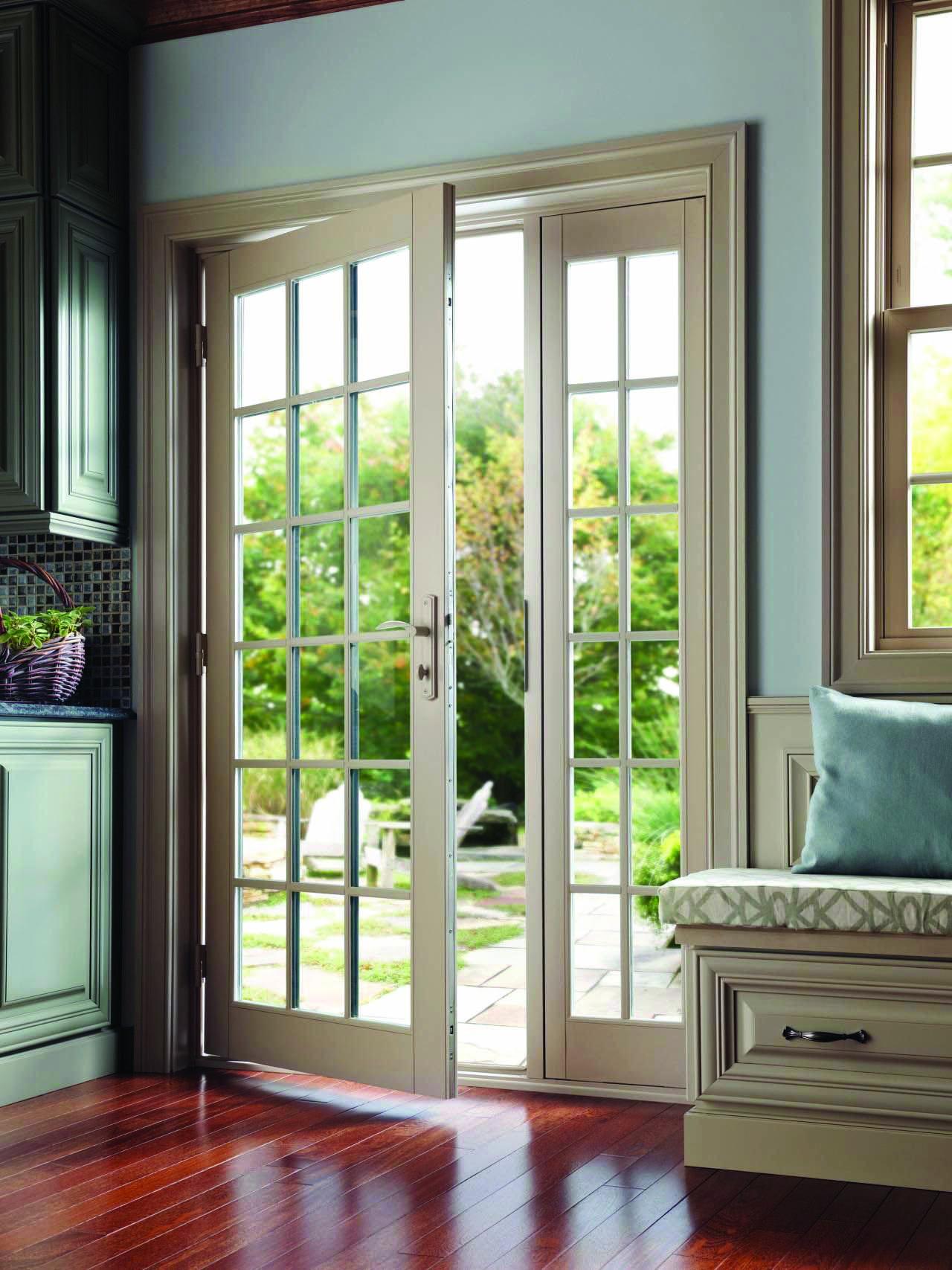 Moving Door Styles For Bedroom French Doors Exterior French Doors Patio Single Patio Door