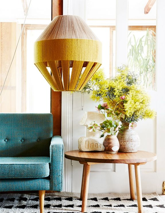 Inside The Colorful Home Of Pop Scott S Founders Interior