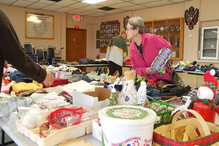Yard Sale Raises Money For Crawford County Students - Northern Michigan's News Leader
