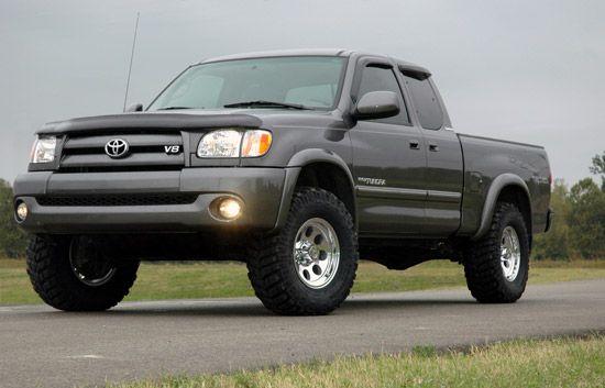 2005 Toyota Tundra Lifted Google Search Tundra Toyota Trucks Toyota Tundra