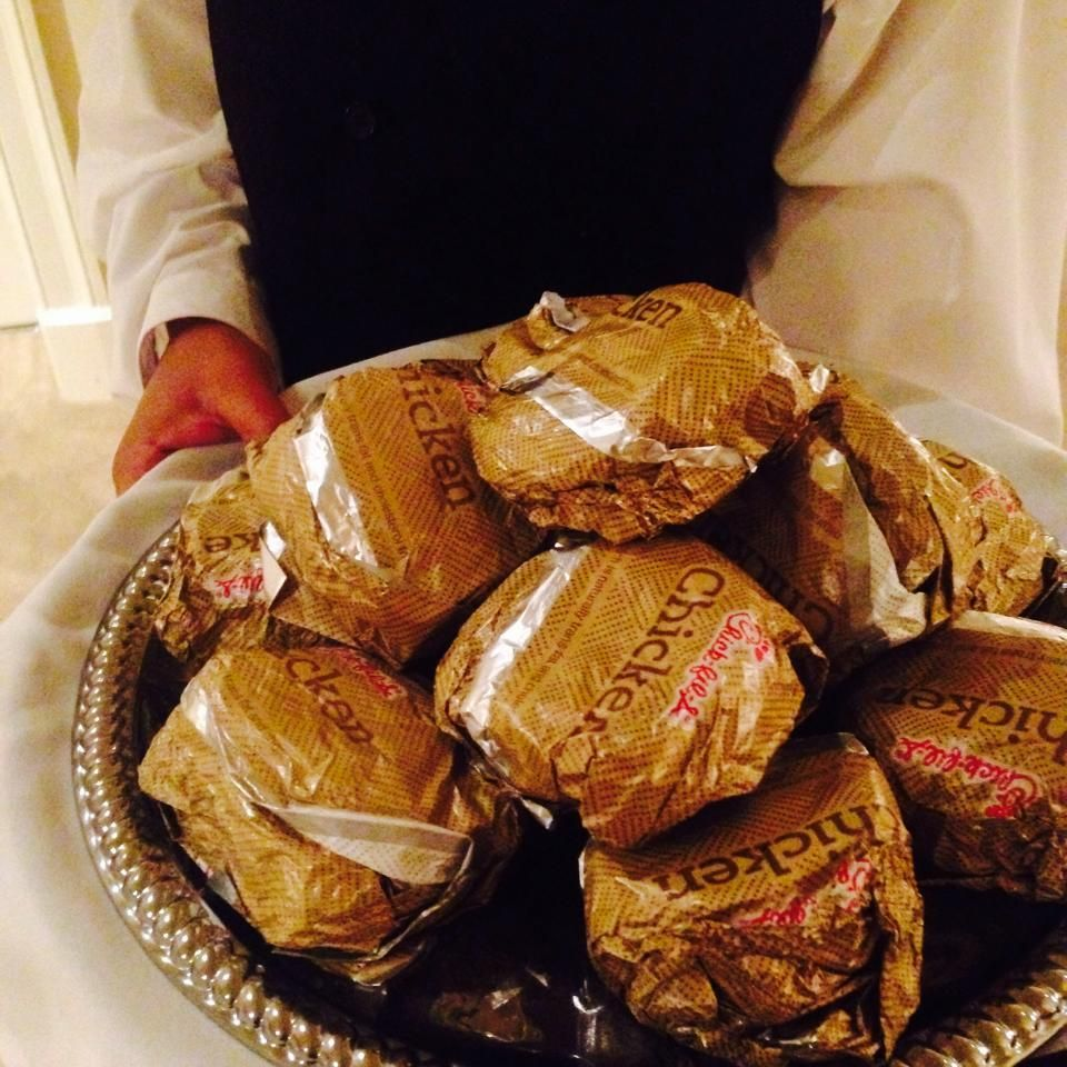 Late Night Snack Ideas For Weddings: Pin On Wedding Food