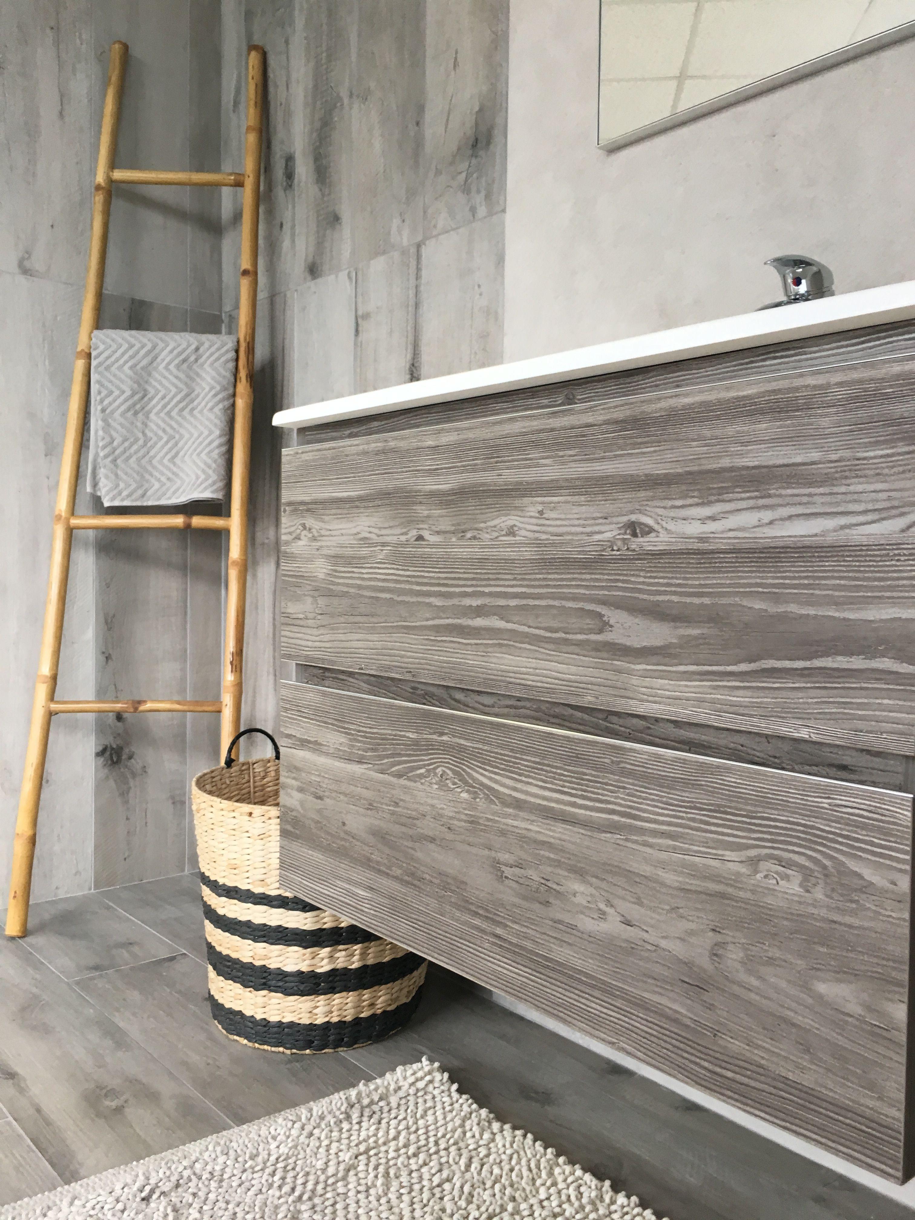 Meuble de salle de bain Hafro Geromin. Avec une présentation de ...
