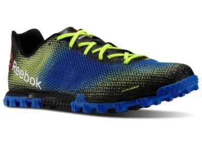 Reebok Men's All Terrain Sprint Shoes