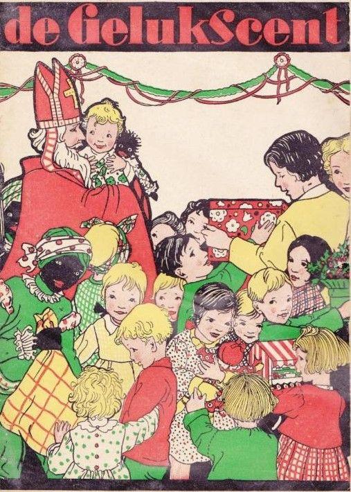 Boekje uit 1941. Uitgegeven door de Nuts spaarbank Alkmaar