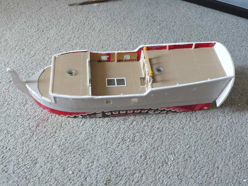 cardboard pirate ship template - cardboard pirate ship model google