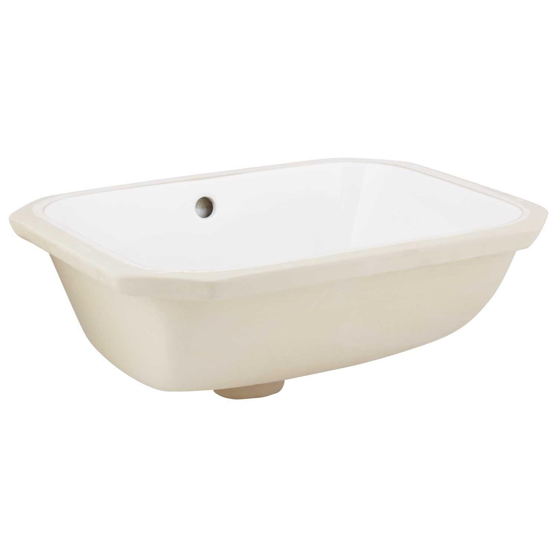 pin haverhill choices rectangular bathroom final sink undermount