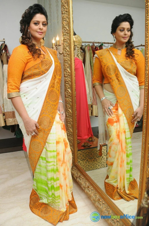 Pin by Ricard hollywood on Nagma. | Indian designer sarees ...