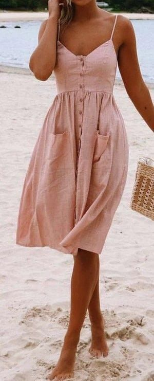 Photo of #summer #outfits / 55+ summer outfits to copy Vol.2 011
