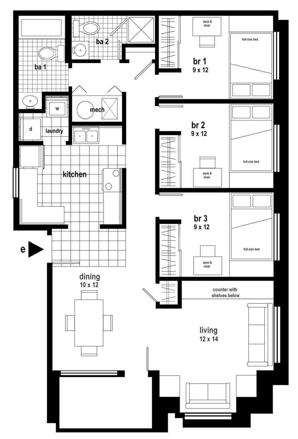 Apartment plans bedroom silicon valley salita  house design ideas storey floor rishabh kushwaha fresh also nurfatihah nurfatihahshazl on pinterest rh
