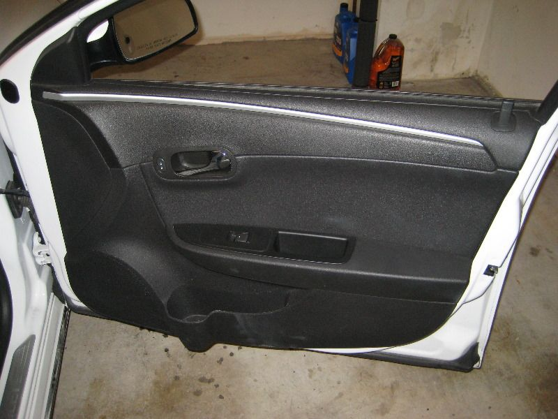 GM Chevy Malibu Front Door Panel & GM Chevy Malibu Front Door Panel | Automotive | Pinterest | Front ... pezcame.com