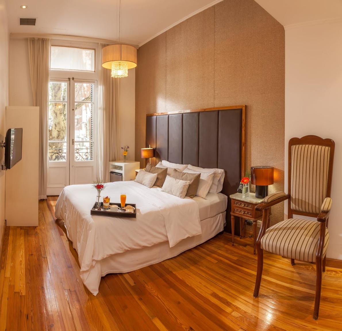 Hotel Boutique en Buenos Aires. Room Service. Palermo Soho ...