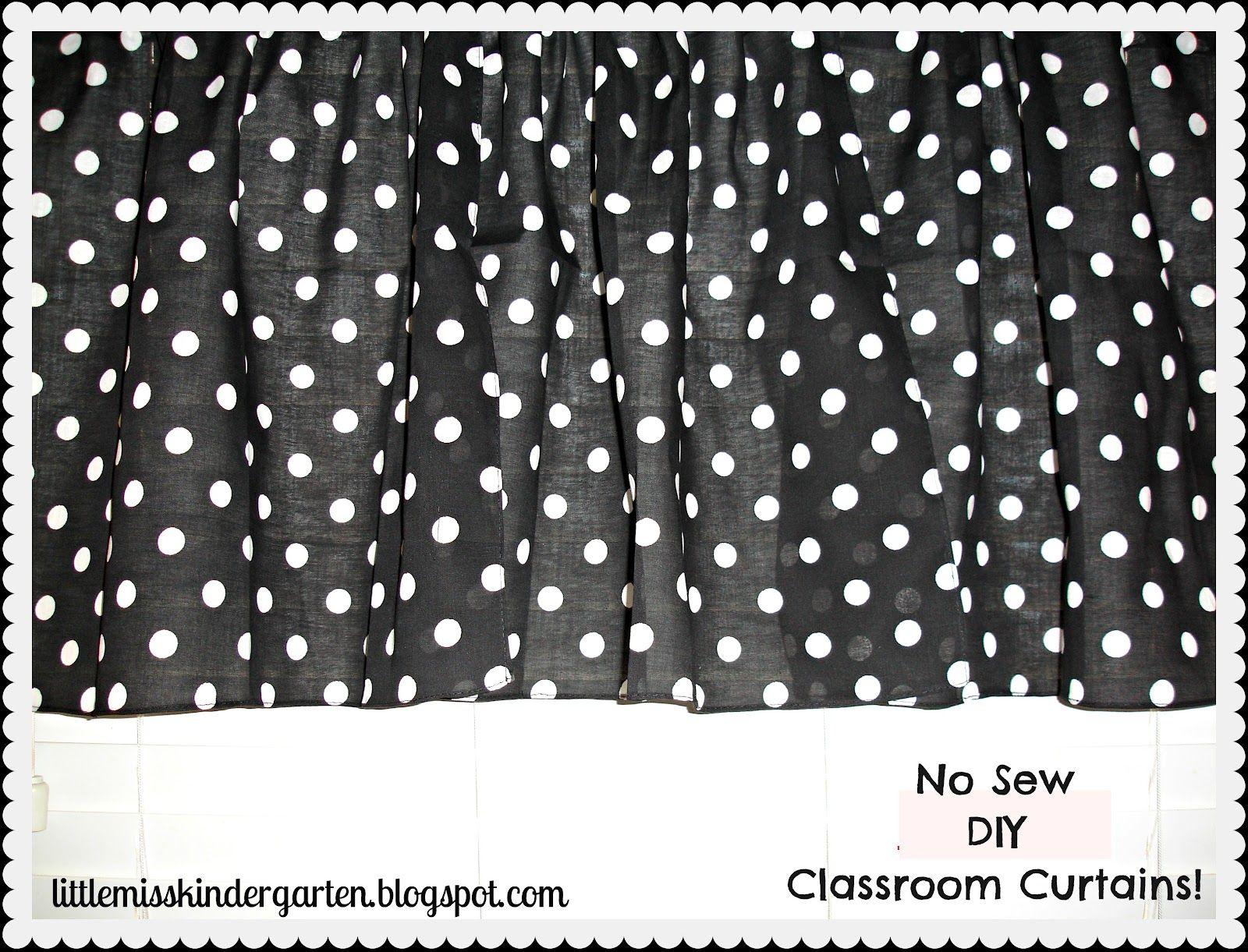 Classroom Curtain Ideas ~ The best classroom curtains ideas on pinterest