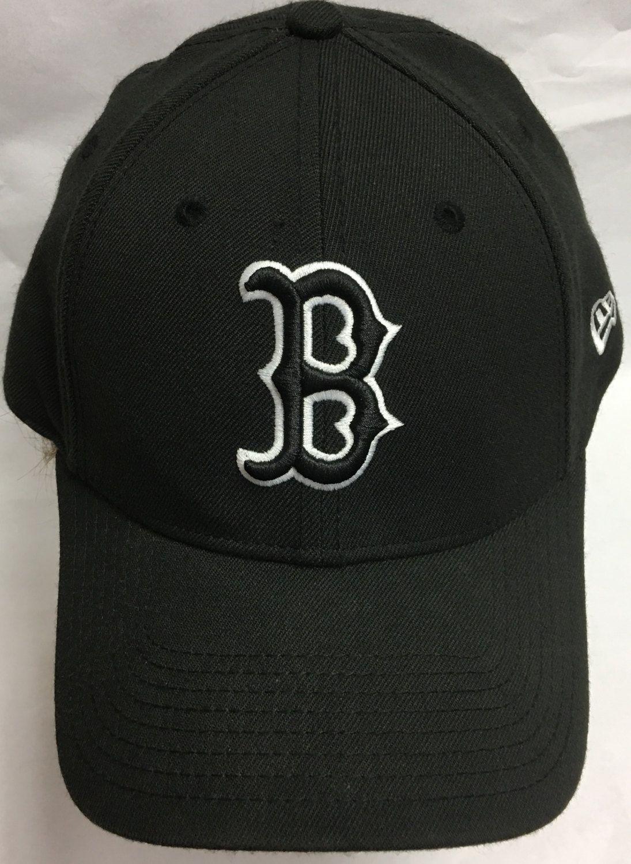 Boston Redsox New Era Fitted Cap Size Large Extra Large Size 7 3 4 Size 8 By Corycranksouthats On Etsy Unique Hats New Era Fitted Fitted Caps
