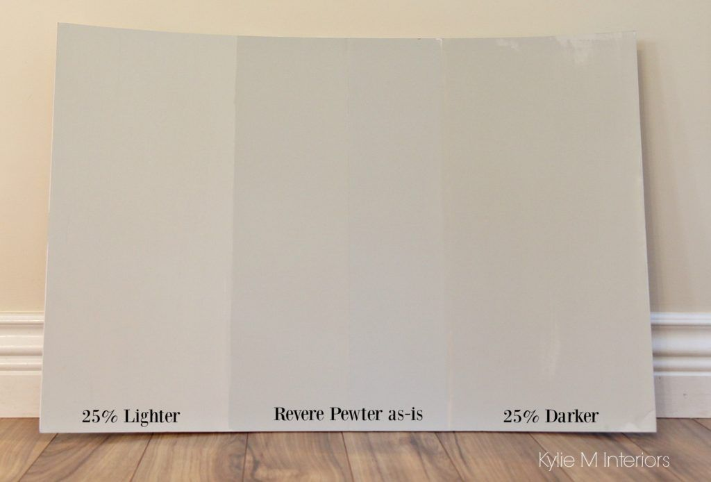 3 easy steps to your perfect paint colour online for Perfect neutral gray paint