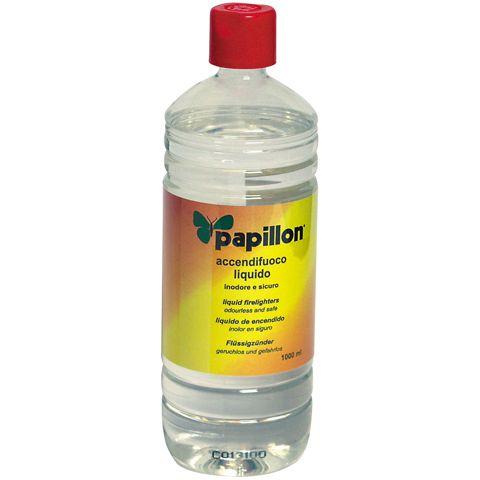 Papillon ACCENDIFUOCO LIQUIDO - http://www.bricoprice.it/shop/shop ...