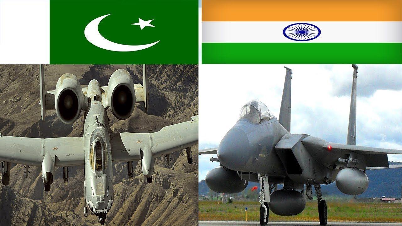 India Vs Pakistan Aircraft Fighter How Won It ! | India Vs