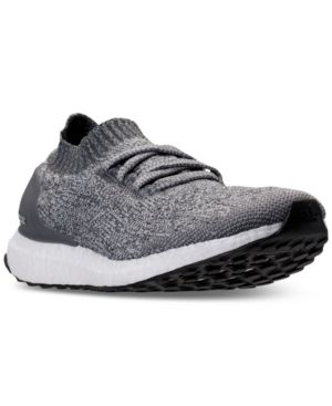 best sneakers 16fb0 34423 ADIDAS ORIGINALS ADIDAS MEN'S ULTRA BOOST UNCAGED RUNNING ...