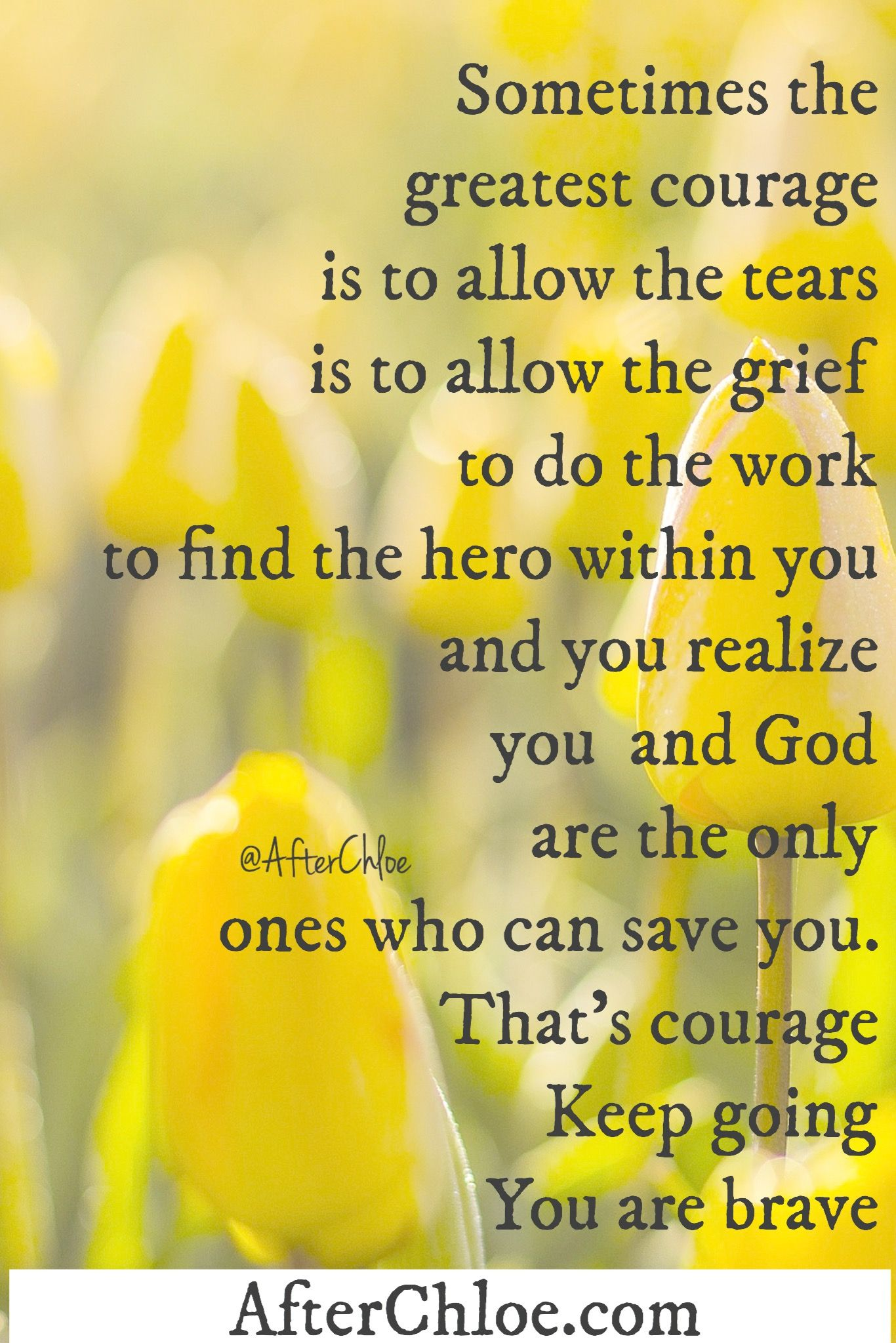 Grief, Life after loss, loss of a loved one, Quotes about ...