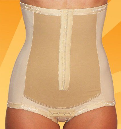 Postpartum Girdle Corset C Section Recovery Incision