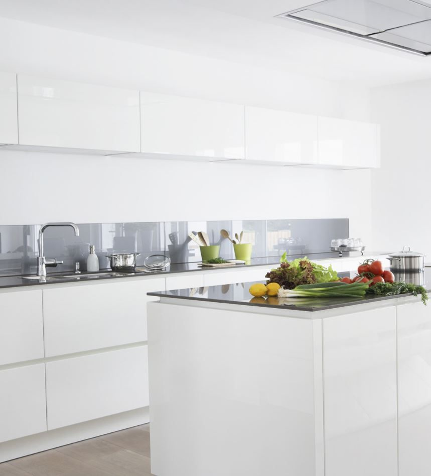 50+ Modern Decorated Kitchen Design Ideas | Cocinas