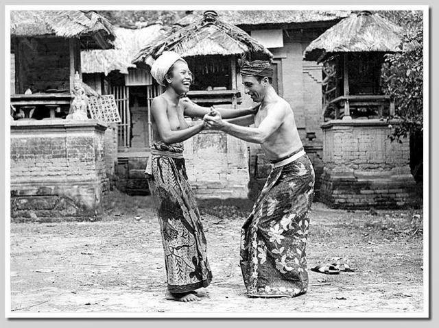 Baju Kemerdekaan Indonesia