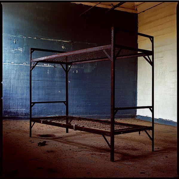 Abandoned Prisons, Prison, Abandoned