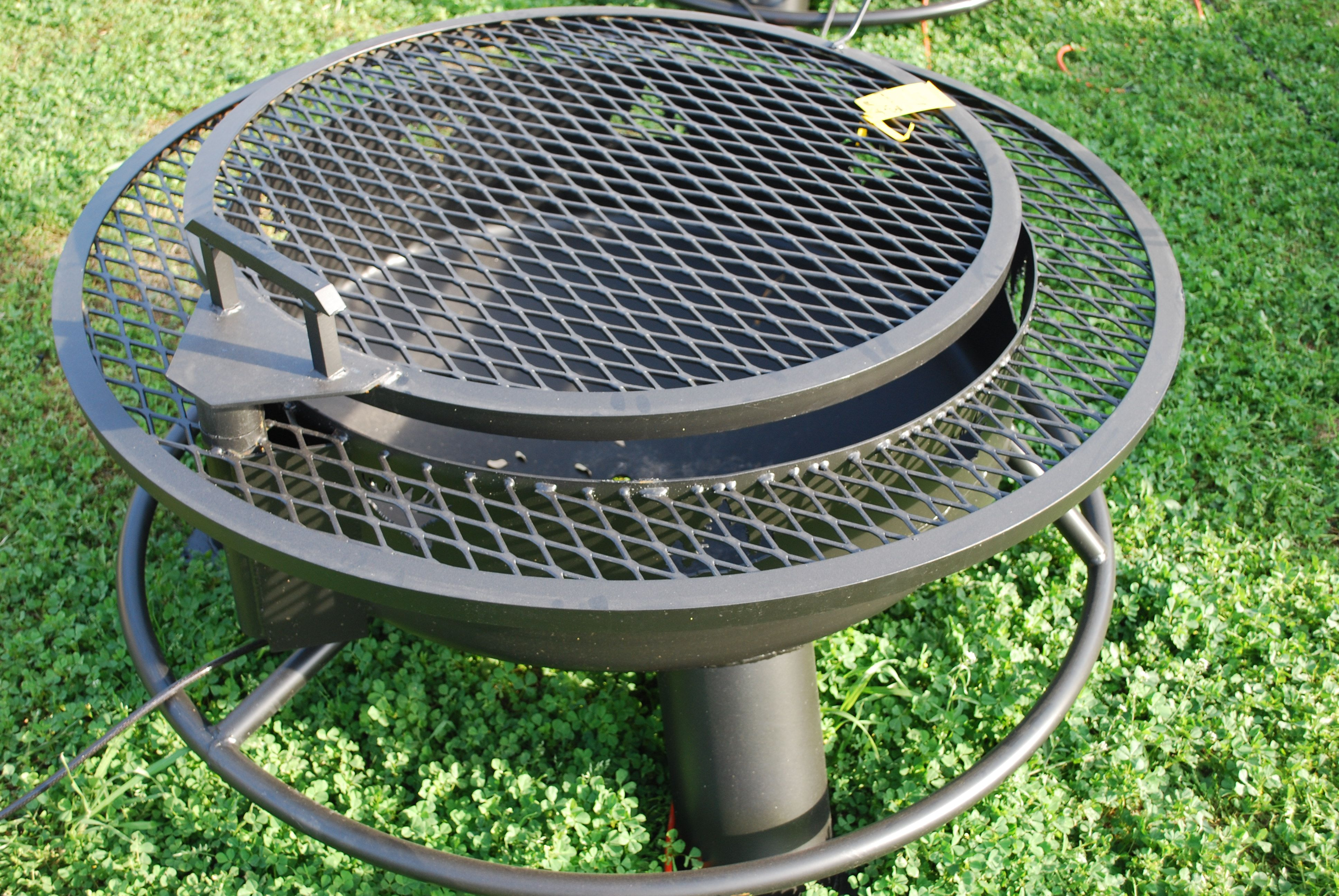 custom metal fire pit designs google search projects pinterest