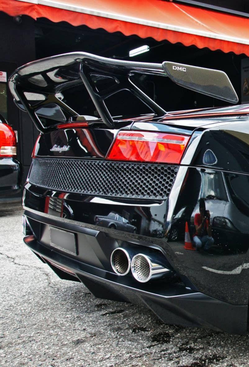 Lamborghini Gallardo by DMC