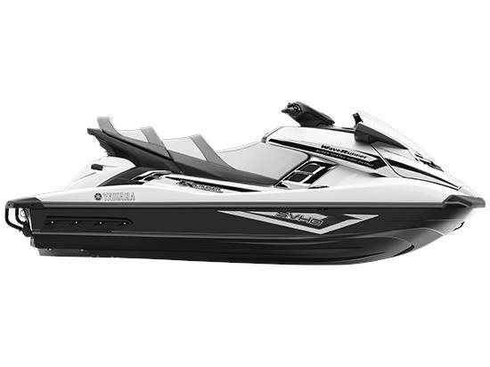 New 2016 Yamaha Fx Cruiser Svho Jet Skis For Sale In California Ca