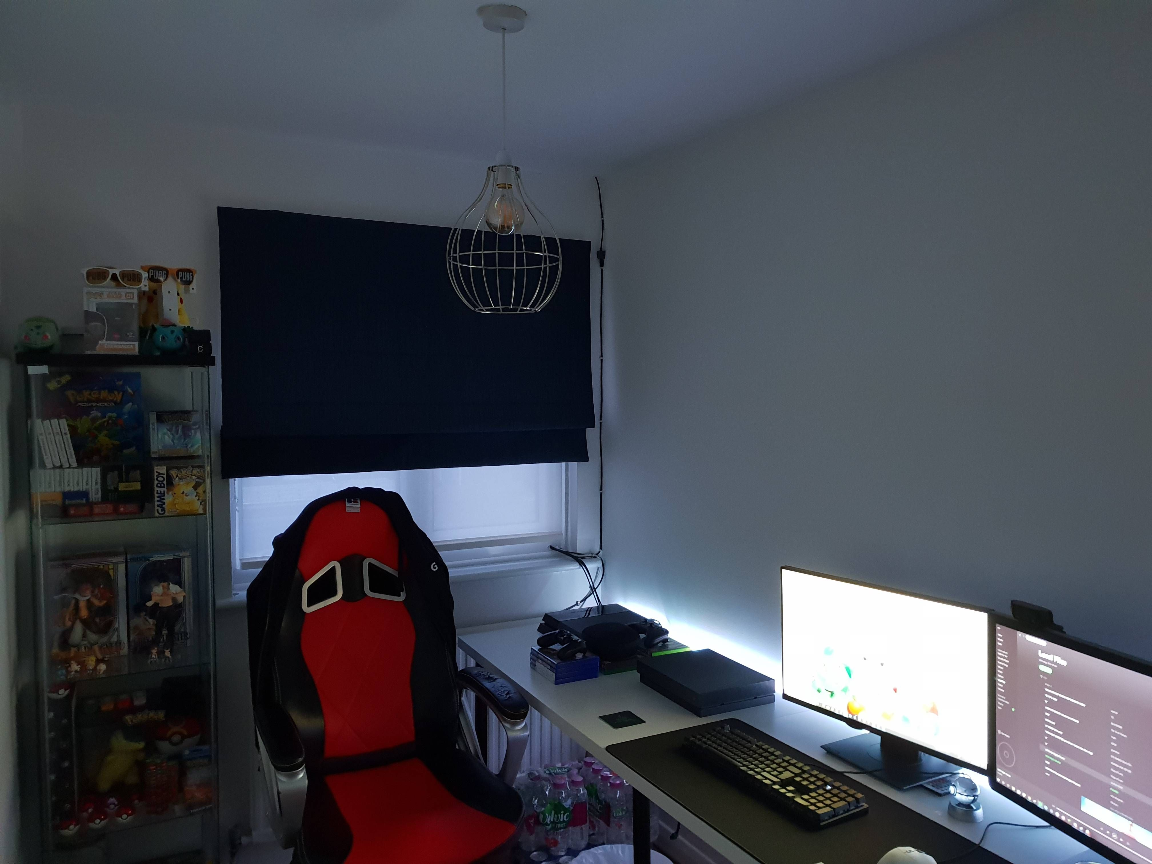 Need Help With Walls / Shelving! All Suggestions Needed