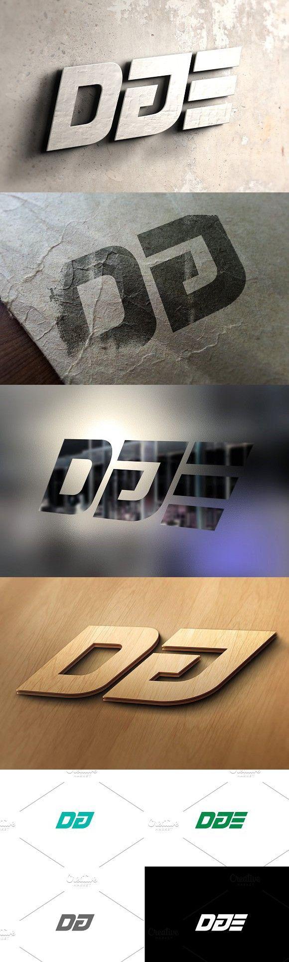 Dj Logo Dj Logo Stylish Logo Logo Templates